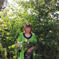 Наталья, Россия, Юрьев-Польский, 45 лет
