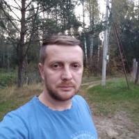 Николай, Россия, московская область, 41 год