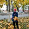 Татьяна, Россия, Санкт-Петербург, 45 лет, 1 ребенок. Хочу найти Легкого на подъем, оптимиста , с чувством юмора, ответственного.