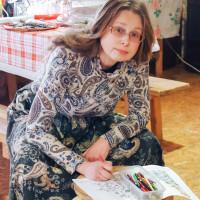 Елена, Россия, Екатеринбург, 55 лет