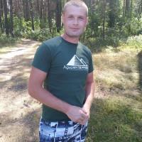 Дима Воротилов, Россия, Мурманск, 29 лет