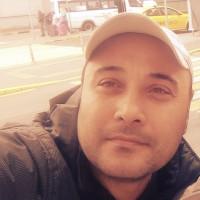 Руслан Родин, Россия, Малоярославец, 40 лет