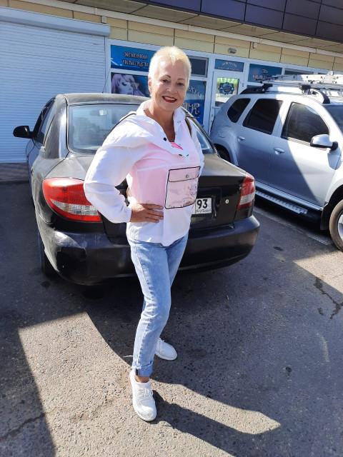 Юлия, Россия, Кропоткин, 59 лет, 1 ребенок. Она ищет его: Нормального, уставшего от одиночества. Готового на переезд. Доброго, ласкового, нежного.