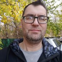 Андрей, Россия, Химки, 57 лет
