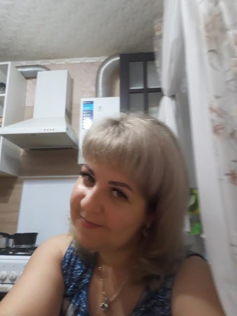 Анна, Россия, Самара, 41 год, 2 ребенка. Сайт знакомств одиноких матерей GdePapa.Ru