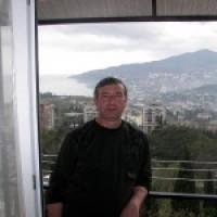 эдик, Россия, Рязань, 53 года