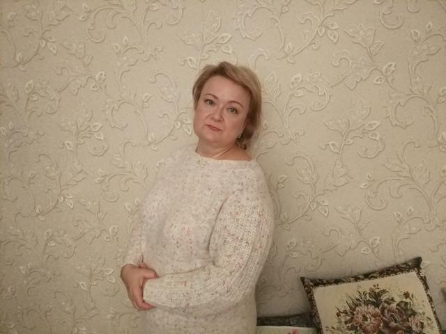 Ирина, Москва, м. Выхино, 53 года. Хочу найти Хочу встретить спокойного, доброго, верного мужчину от 53 до 65 лет. Без детей или со взрослыми деть