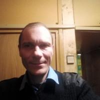 Сергей, Россия, Зеленоград, 43 года