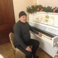 Павел, Россия, Калуга, 60 лет