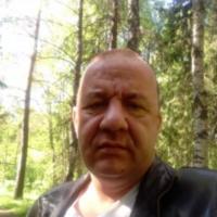 Сергей, Россия, Заволжье, 44 года
