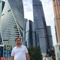 Айк Акопян, Россия, Красногорск, 34 года