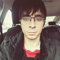 Александр Пивоваров, Россия, Тамбов, 32 года