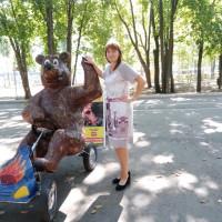 Оля, Россия, Самара, 31 год