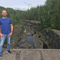 Алексей, Россия, Раменское, 34 года