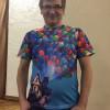 Евгений, Россия, Пермь, 44 года. Простой , добрый .  В меру интересный.