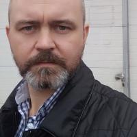 Владислав, Россия, Коломна, 43 года