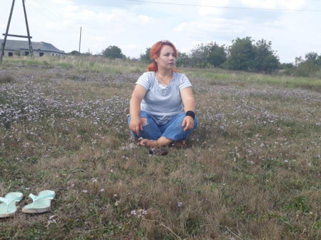 Аксюта, Молдавия, Бельцы, 38 лет, 1 ребенок. Сайт знакомств одиноких матерей GdePapa.Ru