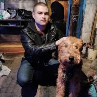 Иван Ежов, Россия, Новомосковск, 24 года
