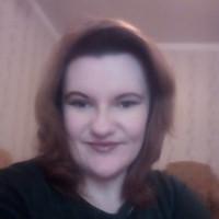 Анастасия, Россия, Курск, 33 года
