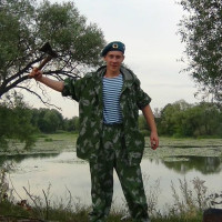 Сергей Гурманов, Россия, Курск, 30 лет