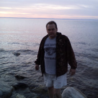 владимир, Россия, Курган, 51 год
