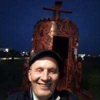 Владимир, Россия, Новый Оскол, 48 лет