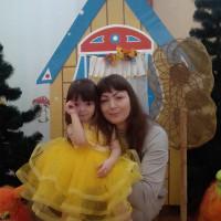 Наталия, Россия, Чебоксары, 43 года