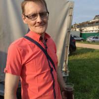 Денис, Россия, Ярославль, 44 года