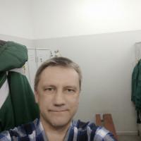 Дмитрий, Россия, Дедовск, 43 года