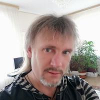 Алексей, Россия, Балашиха, 44 года