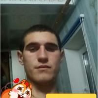 санек, Россия, Вольск, 23 года