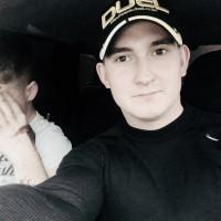 Александр, Россия, Ярославль, 25 лет