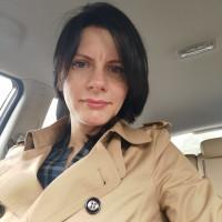 Анна, Россия, Мурманск, 44 года
