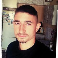 Руслан, Россия, Воронеж, 23 года