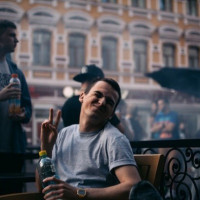 Alex, Россия, Краснодар, 27 лет