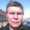 Павел Попов, Санкт-Петербург, 46 лет. Хочу найти Хотелось бы повстречать женщину со схожими взглядами.