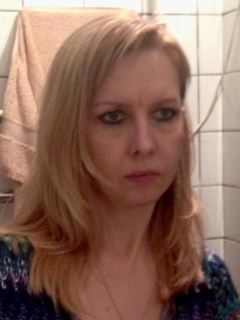Татьяна, Россия, Москва, 44 года, 1 ребенок. Ищу мужчину , не младше меня , не пьющего ( совсем)  сыта по горло ... Только для серьезных отношени