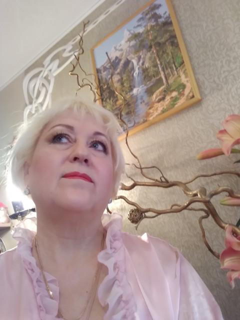 Ольга Смыслова, Ярославль, 60 лет, 1 ребенок. Хочу найти Порядочного,с юмором.