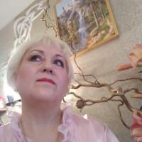 Ольга Смыслова, Ярославль, 60 лет