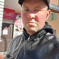 Евгений Кувалдин, Россия, Архангельск, 32 года