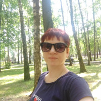 Татьяна, Россия, Королёв, 33 года