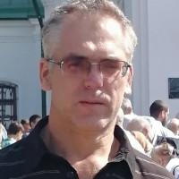 Сергей, Россия, Киров, 46 лет