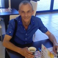 Александр Кадцин, Россия, Воткинск, 46 лет