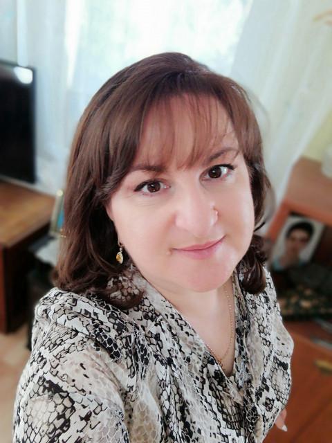 Ольга, Россия, Ростов-на-Дону, 47 лет, 1 ребенок. Она ищет его: Ищу честного и верного мужчину с чувством юмора.   Кто починит в душе кран И назло всем поварам