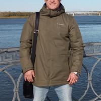 Фёдор, Россия, Санкт-Петербург, 32 года