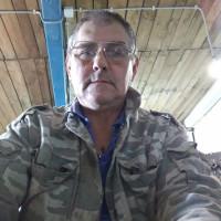 Николай, Россия, Клин, 59 лет