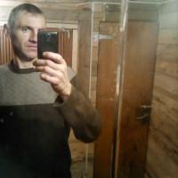 Фёдор, Россия, Людиново, 43 года