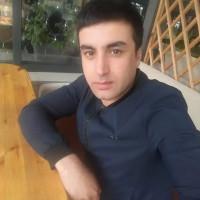 Рахман Умаров, Россия, Ярославль, 30 лет