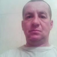 Игорь, Россия, Каргополь, 45 лет