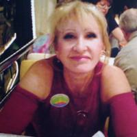 Тамара Тихонова, Россия, Геленджик, 60 лет